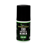 CBD Pain Freeze Roll On 250mg - HempBaby