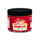 CBD Original Gummies 75ct - HempBaby