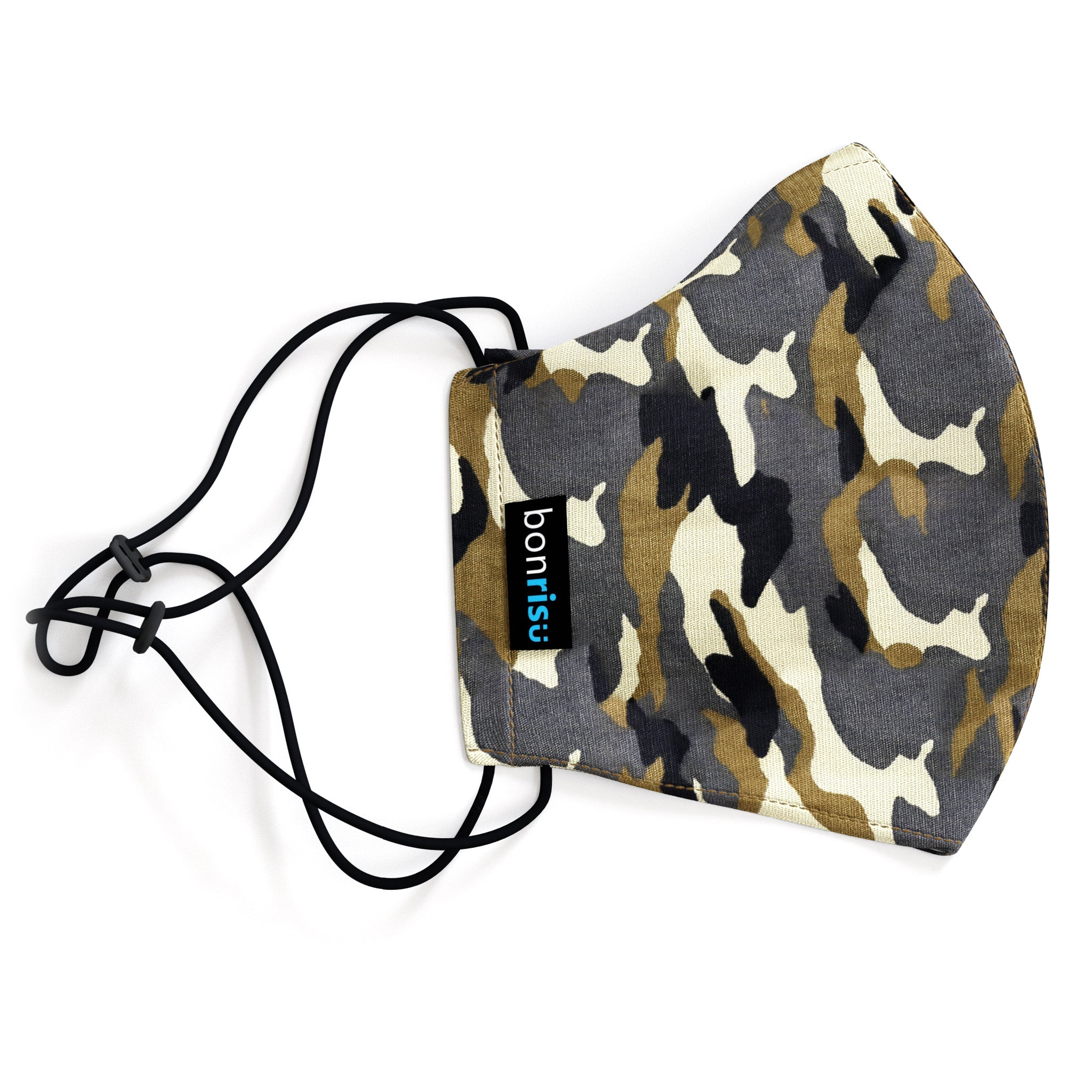 Original Mask - Urban Camo - Sideview