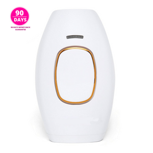 IPL AT-HOME HAIR REMOVAL HANDSET