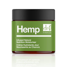 Load image into Gallery viewer, HEMP INFUSED NATURAL NUTRITION MOISTURISER