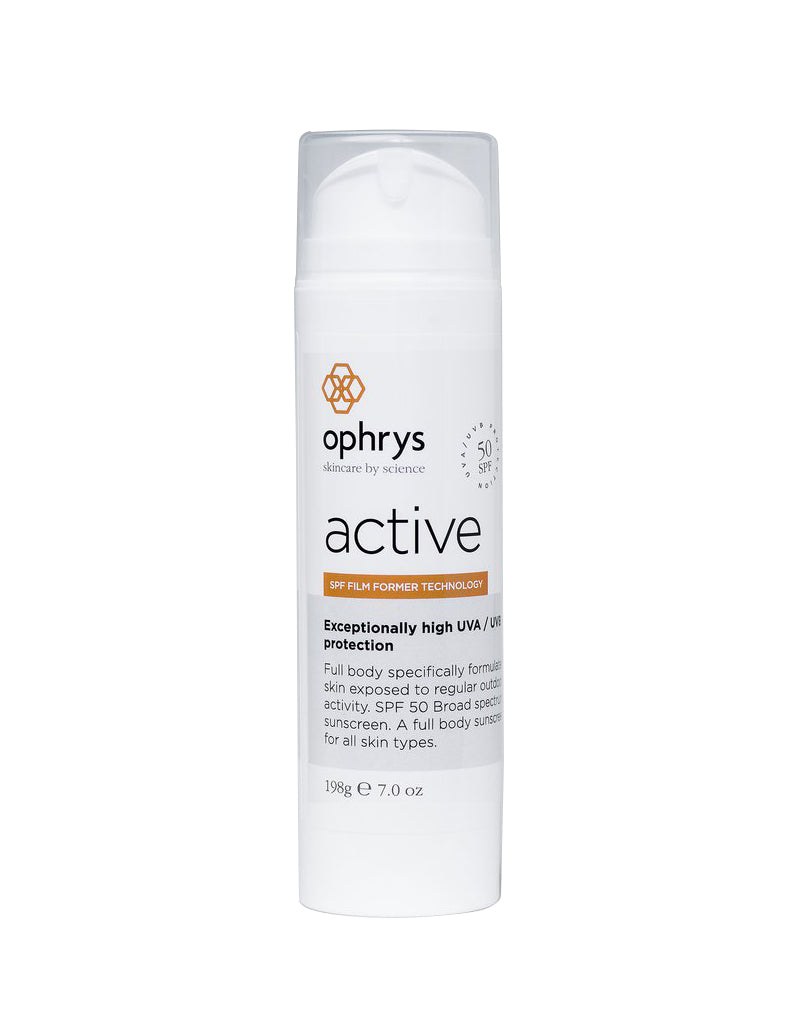 Ophrys Active SPF 50