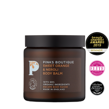 Load image into Gallery viewer, SWEET ORANGE & NEROLI BODY BALM