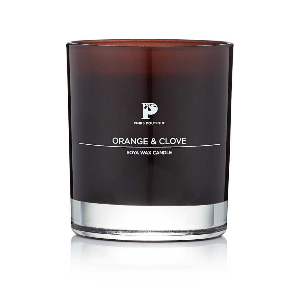 WARMTH Orange & Clove (Christmas scent)