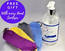 Load image into Gallery viewer, HAND SANITISER 250ML + Free Mask