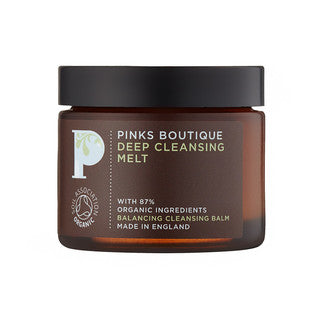 Award Winning Deep Cleansing Melt