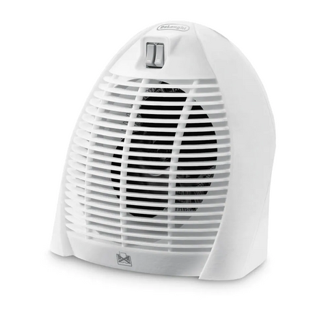 DeLonghi HVK1010 Mini Fan Heater, 2000W