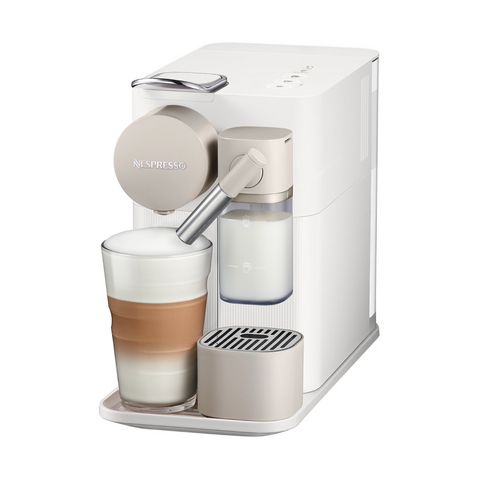 DeLonghi EN500 Nespresso Lattissima One Fully Automatic Capsule Espresso Coffee Machine