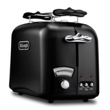 DeLonghi CT021 Series Argento Toaster