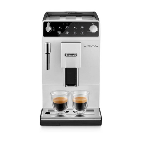 DeLonghi ETAM 29.513.WB Fully Automatic Coffee Machine