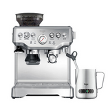 Sage the Barista Express™ Fully Automatic Espresso Coffee Maker