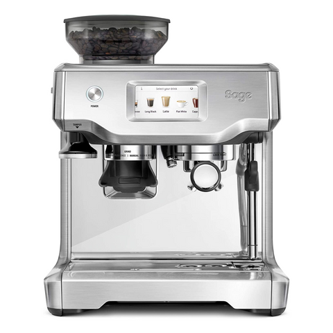 Sage the Barista Touch™ Fully Automatic Coffee Maker