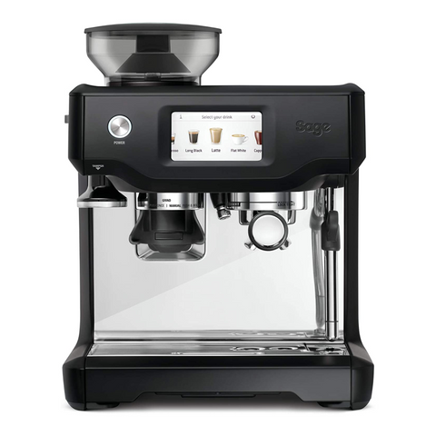 Sage the Barista Touch™ SES880BTR Touch Fully Automatic Espresso Maker