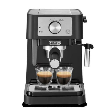 DeLonghi Stilosa EC260.BK, Barista Pump Espresso Coffee Machine
