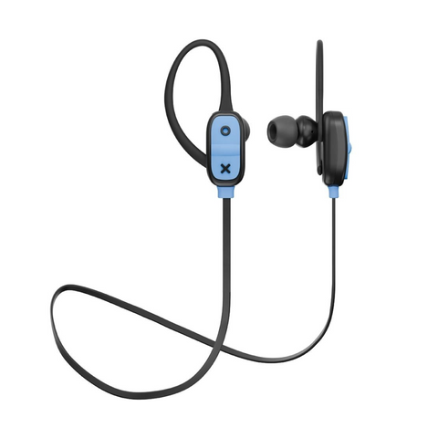 Jam Live Large HX-EP303 Wireless Bluetooth Earbuds, Black