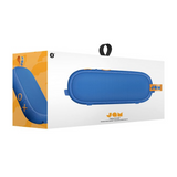 Jam Hang Around HX-P505 Wireless Bluetooth Waterproof Speaker, Blue