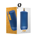 Jam Zero Chill HX-P606 Wireless Bluetooth Waterproof Speaker, Blue