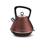 Morphy Richards 100101 Evoke Special Edition Bronze Pyramid Electric  Kettle