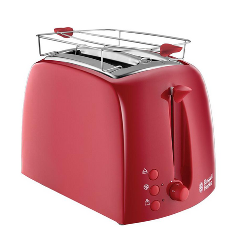 Russell Hobbs 21642 Textures 2 Slice Toaster