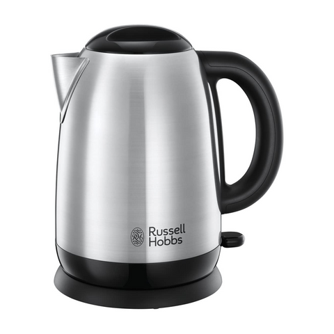 Russell Hobbs 23912 Adventure Brushed Stainless Steel Kettle