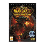 World of Warcraft: Cataclysm Expansion Pack (PC/Mac/DVD)