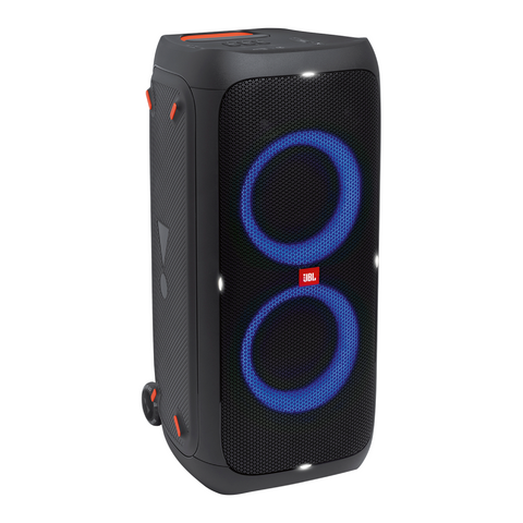 JBL Partybox 310 Portable Party Speaker with Lights and Powerful JBL Pro Sound