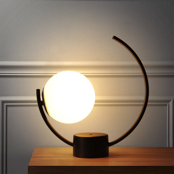 Modern Minimalist Personality Decoration Creative Desk Lamp