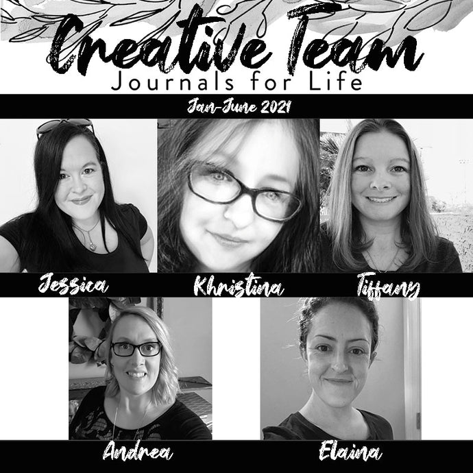 Announcing: 2021 Jan-Jun Creative Team!