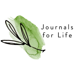 Journals For Life Stamps