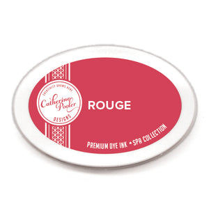 Rouge  - Catherine Pooler Premium Dye Ink
