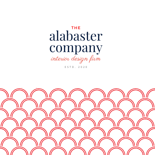 Alabaster Brand Box | Customizable Canva Template