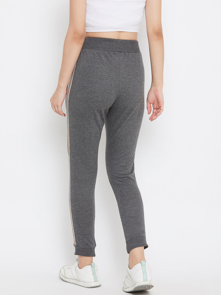 Austin Wood Women's  Slim Fit Track Pant