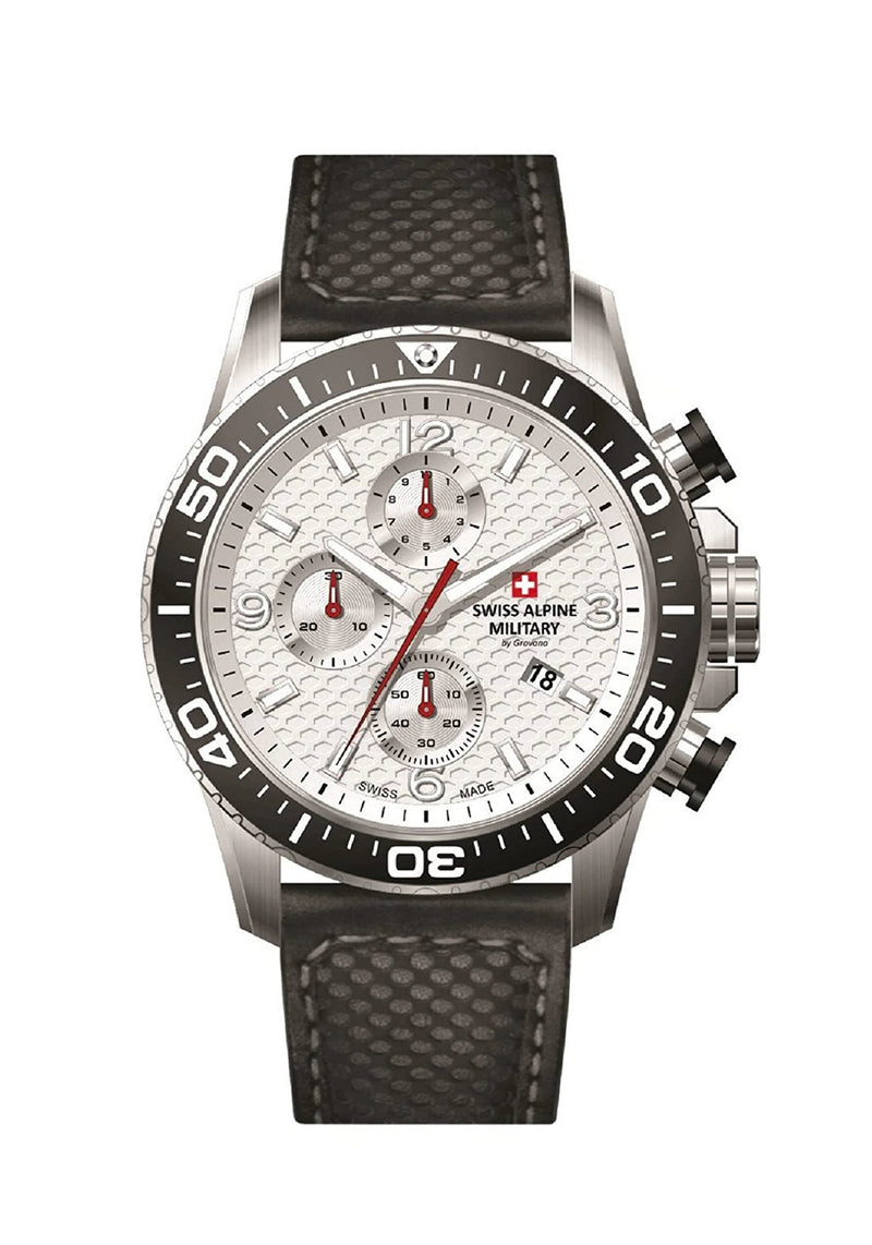 Red Force Chrono