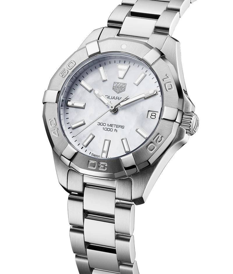 Aquaracer Ladies Cuarzo