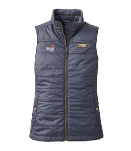 Princeton Airport Women's Mountain Classic Puffer Vest