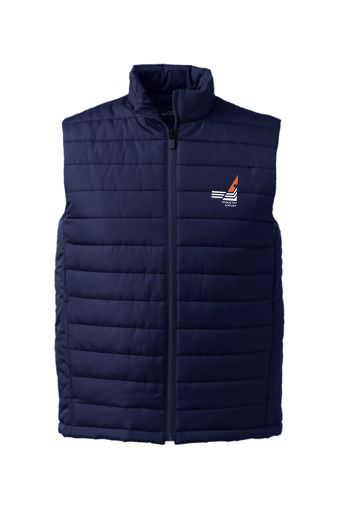 Princeton Airport Men's Insulated Vest