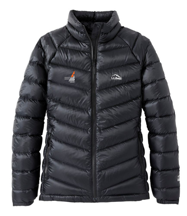 Princeton Airport Women's Ultralight 850 Down Jacket