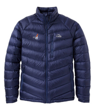 Load image into Gallery viewer, Princeton Airport Men's Ultralight 850 Down Jacket