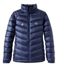 Load image into Gallery viewer, Princeton Airport Women's Ultralight 850 Down Jacket