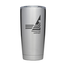 Load image into Gallery viewer, Princeton Airport 20 oz Tumbler