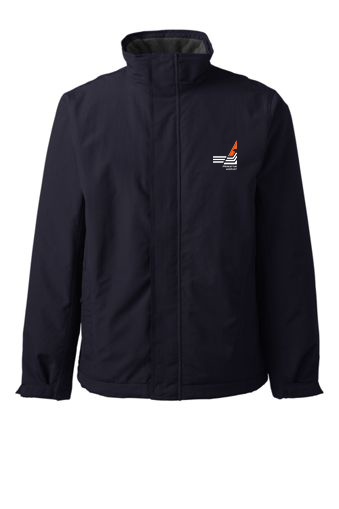 Princeton Airport Men's Sport Squall Jacket