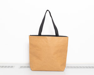 Washed Craft Paper Bag