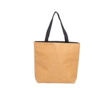 Laden Sie das Bild in den Galerie-Viewer, Washed Craft Paper Bag