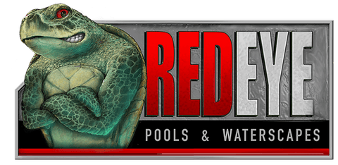 RED EYE Pools & Waterscapes