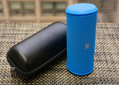 portable charger extends speaker life