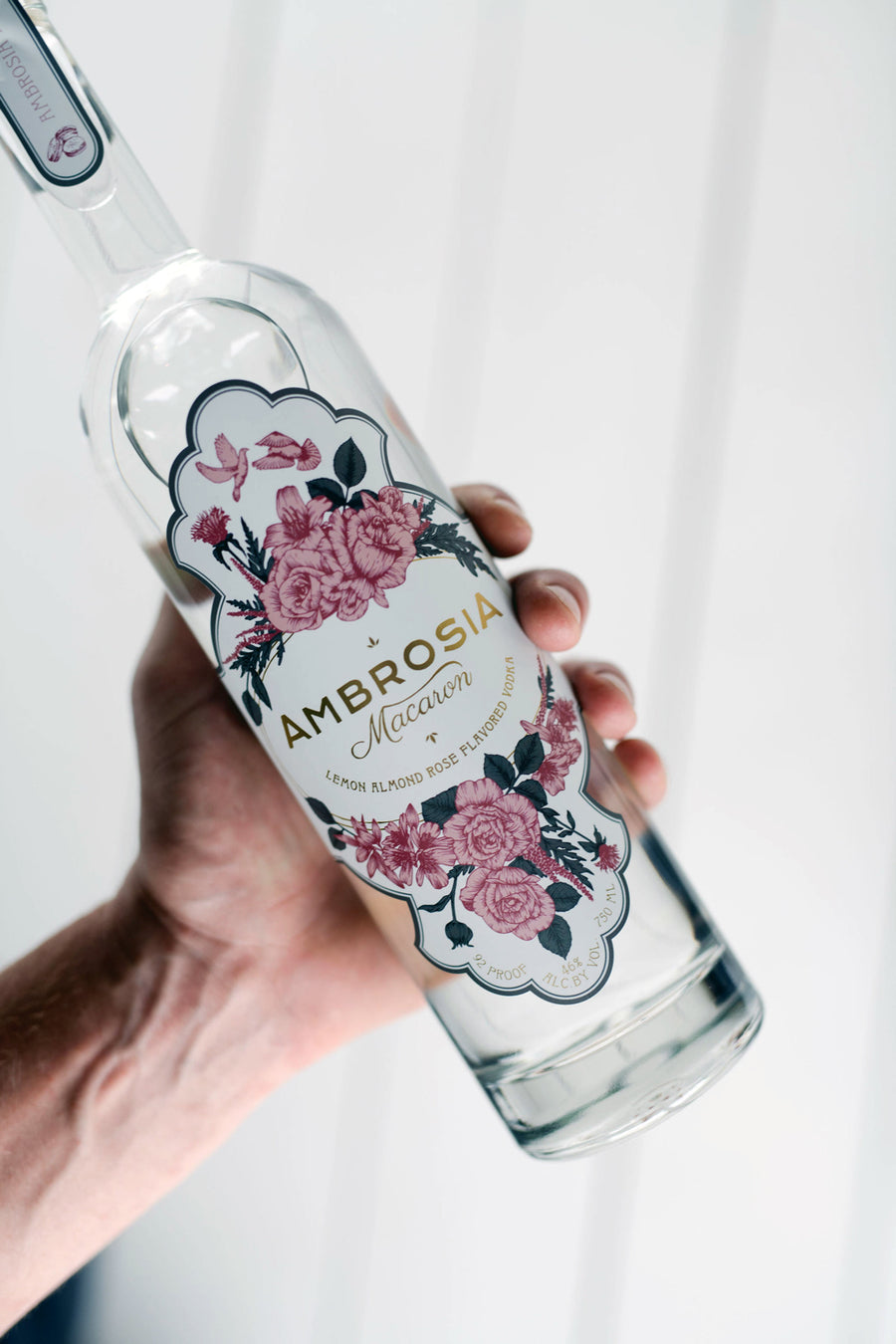 Ambrosia Vodka