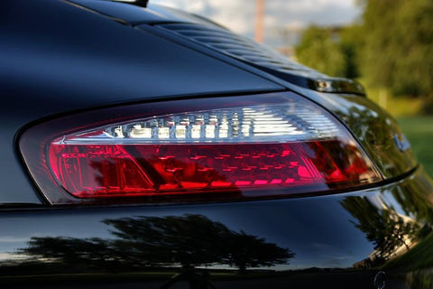 Porsche 996 LED Narrow Body Tail Lights.