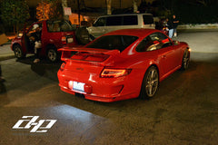 Porsche 997 LED Tail Lights 05-08