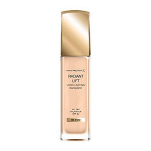 Base de maquillage liquide Radiant Lift Max Factor