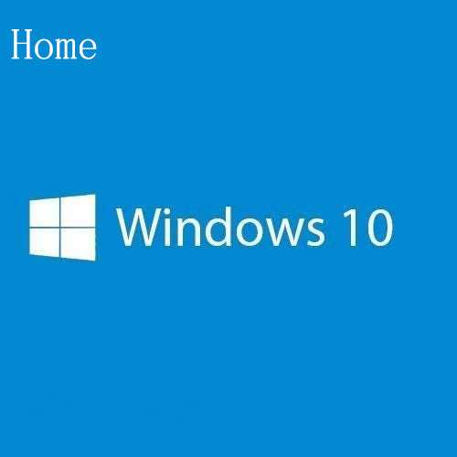 Windows 10 Home Digital Key Lifetime 32/64 Bit with Download Link(Not CD)